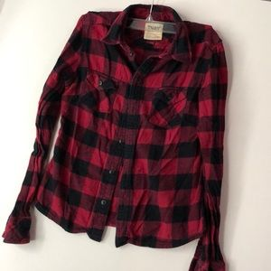 TNA Flannel